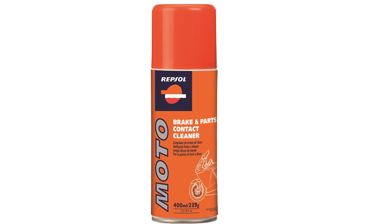 RP Moto Brake & Parts Contact Cleaner